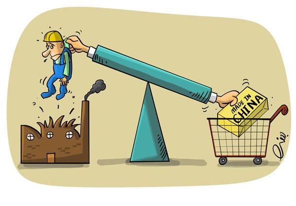 حمایت از تولید داخلی با مصرف کالاهای داخلی- پایگاه اینترنتی دانستنی ایران