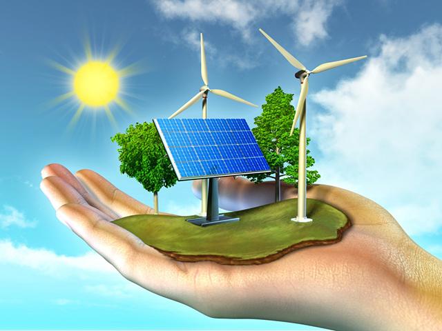 دانستنی هایی در مورد انرژی های تجدیدپذیر- پایگاه اینترنتی دانستنی ایران