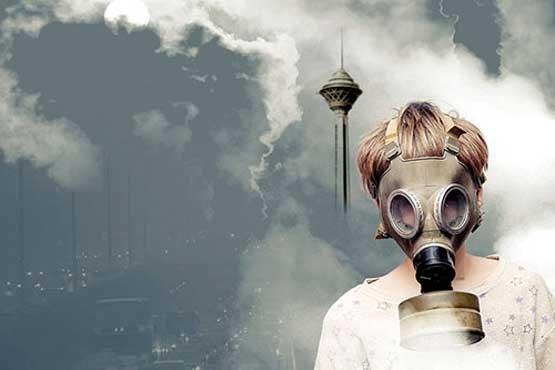 راهکارهای ساده برای مقابله با آلودگی هوا- پایگاه اینترنتی دانستنی ایران