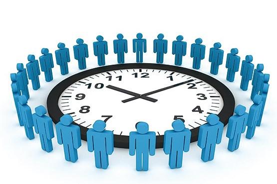 چگونه زمان خود را در فضای مجازی مدیریت کنیم؟- پایگاه اینترنتی دانستنی ایران