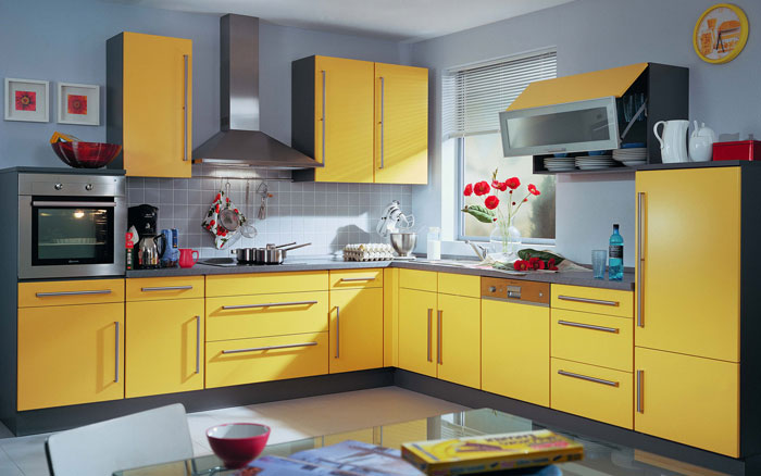 چگونه می توانیم آشپزخانه مدرن داشته باشیم؟- پایگاه اینترنتی دانستنی ایران