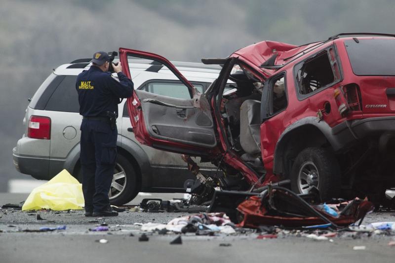 اقدامات پیشگیرانه از حوادث رانندگی+ویدئو- پایگاه اینترنتی دانستنی ایران