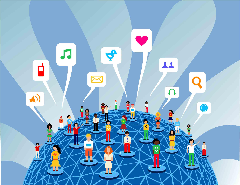 روش تبلیغ در بازاریابی اجتماعی- پایگاه اینترنتی دانستنی ایران