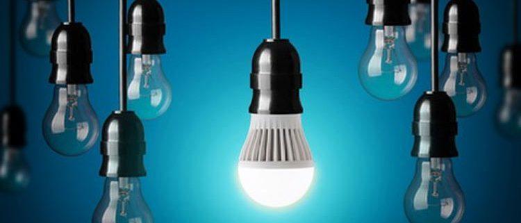 صرفه جویی در مصرف برق با فناوری LED +اینفوگرافیک- پایگاه اینترنتی دانستنی ایران