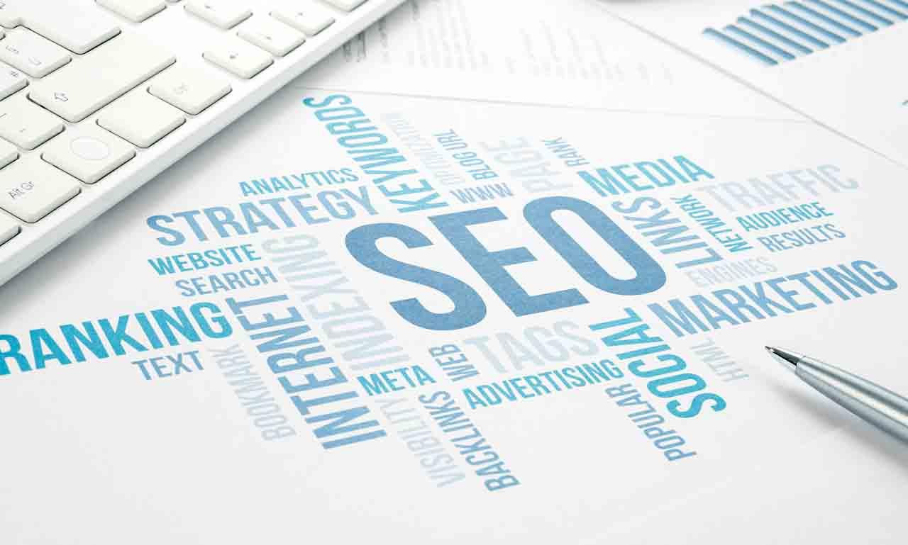 مراحل بهینه سازی موتورهای جستجو یا - پایگاه اینترنتی دانستنی ایرانSEO