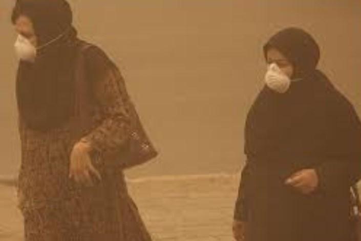 پیشگیری از حوادث آلودگی هوا و ریزگردها- پایگاه اینترنتی دانستنی ایران