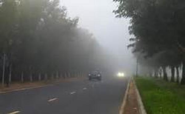 پیشگیری از حوادث رانندگی در هوای مهآلود و هنگام بارندگی- پایگاه اینترنتی دانستنی ایران