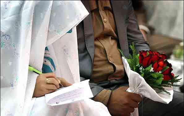 آمار اختلاف سنی زوجین در ایران + اینفوگرافیک- پایگاه اینترنتی دانستنی آنلاین ایران
