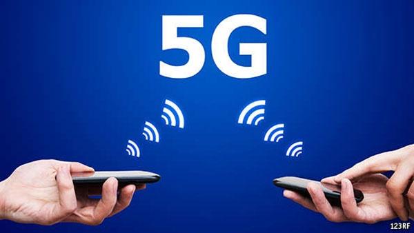 درباره اینترنت ۵G بیشتر بدانیم- پایگاه اینترنتی دانستنی ایران