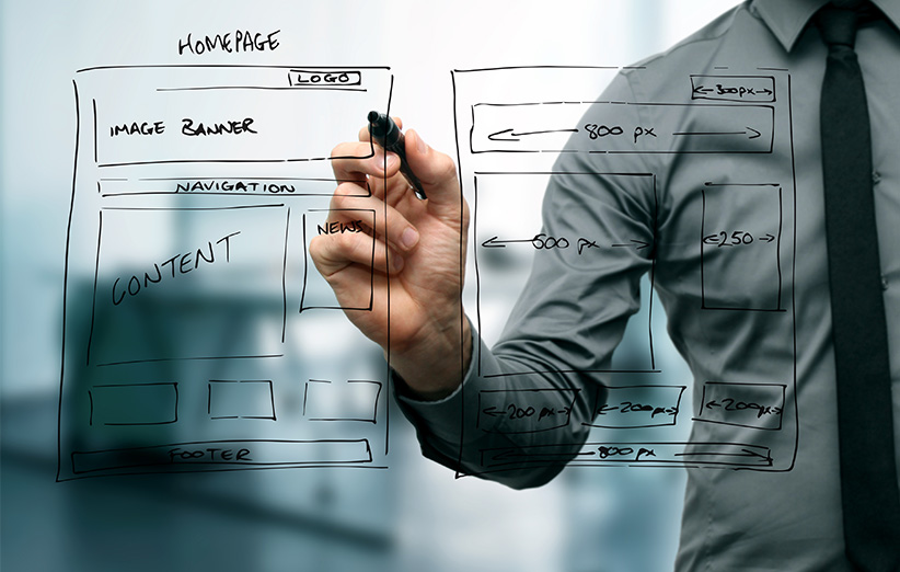 روان شناسی طراحی وب؛ چطور مخاطب را شیفتهی سایتمان کنیم؟- پایگاه اینترنتی دانستنی آنلاین ایران
