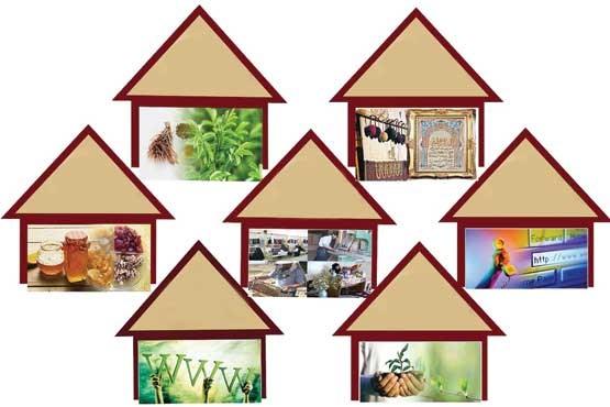 چند پیشنهاد درآمدزایی برای خانم های خانه دار + ویدئو- پایگاه اینترنتی دانستنی ایران