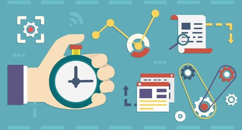 بهترین زمان برای شروع کسب و کار + اینفوگرافیک- پایگاه دانستنی آنلاین