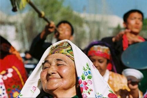 جشن نوروز در کشور ازبكستان- پایگاه دانستنی آنلاین
