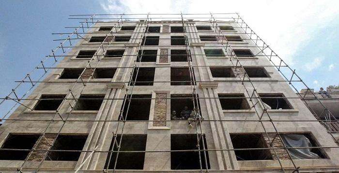 دانستنی هایی درباره ساختمان سازی – بخش دوم- پایگاه دانستنی آنلاین