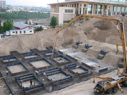 دانستنی هایی درباره ساختمان سازی