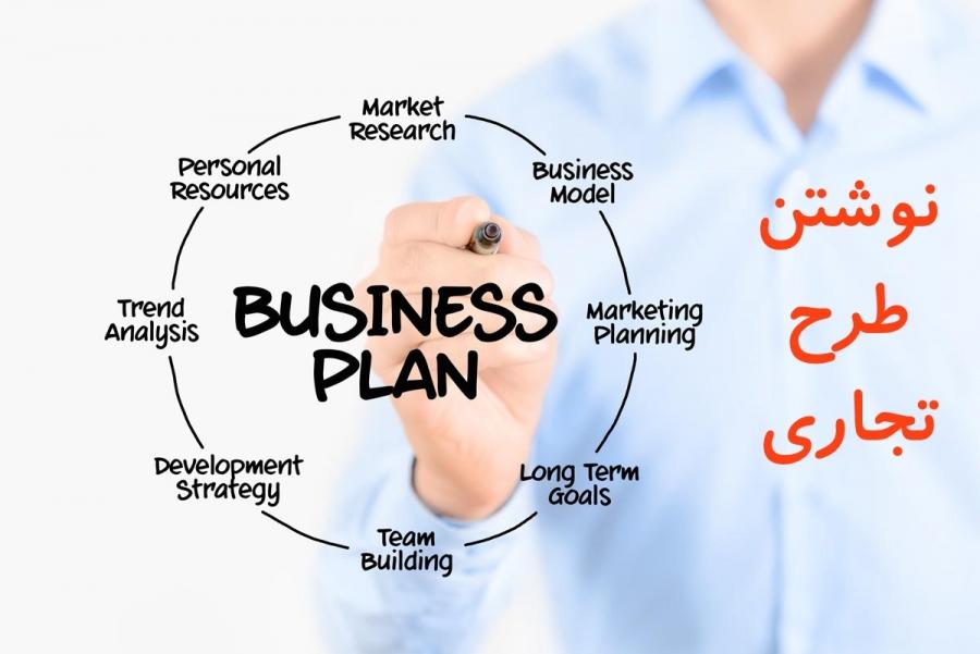 رازهای نوشتن یک طرح کسب و کار موفق- پایگاه اینترنتی دانستنی آنلاین ایران