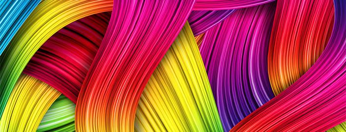 رنگ لوگوی شرکت شما چه می گوید؟ +اینفوگرافیک- پایگاه اینترنتی دانستنی آنلاین ایران
