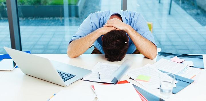 آیا می دانید دلایل شکست وب سایت شرکت شما چیست؟