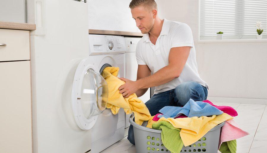 استفاده درست از ماشین لباسشویی- پایگاه دانستنی آنلاین