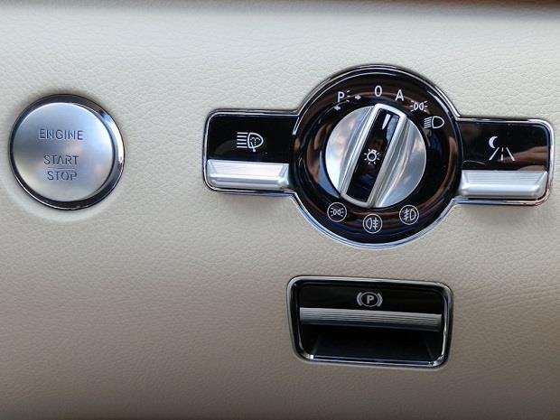 دانستنی های خودرو - ترمز دستی برقی چیست؟