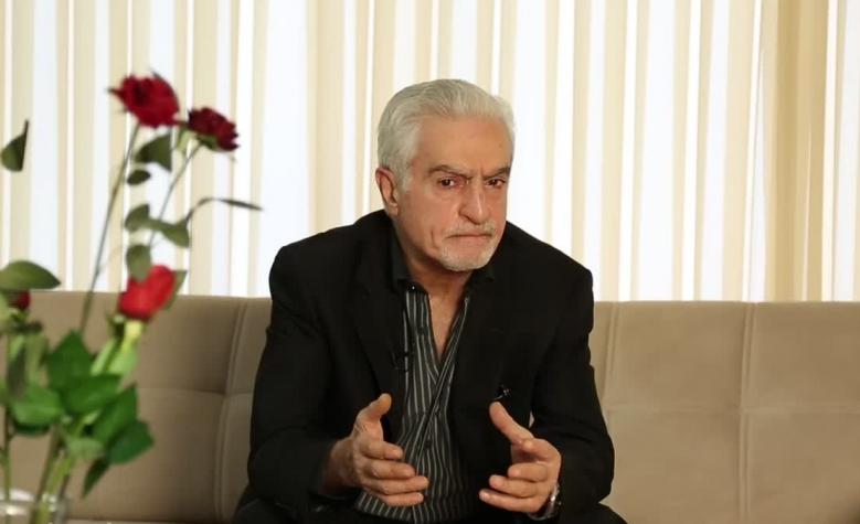 معرفی دکترعلی اصغرجهانگیری پدر کسب و کار ایران + ویدئو- پایگاه دانستنی آنلاین