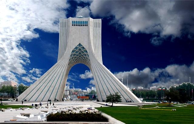 مکان های دیدنی تهران را بشناسیم- پایگاه دانستنی آنلاین