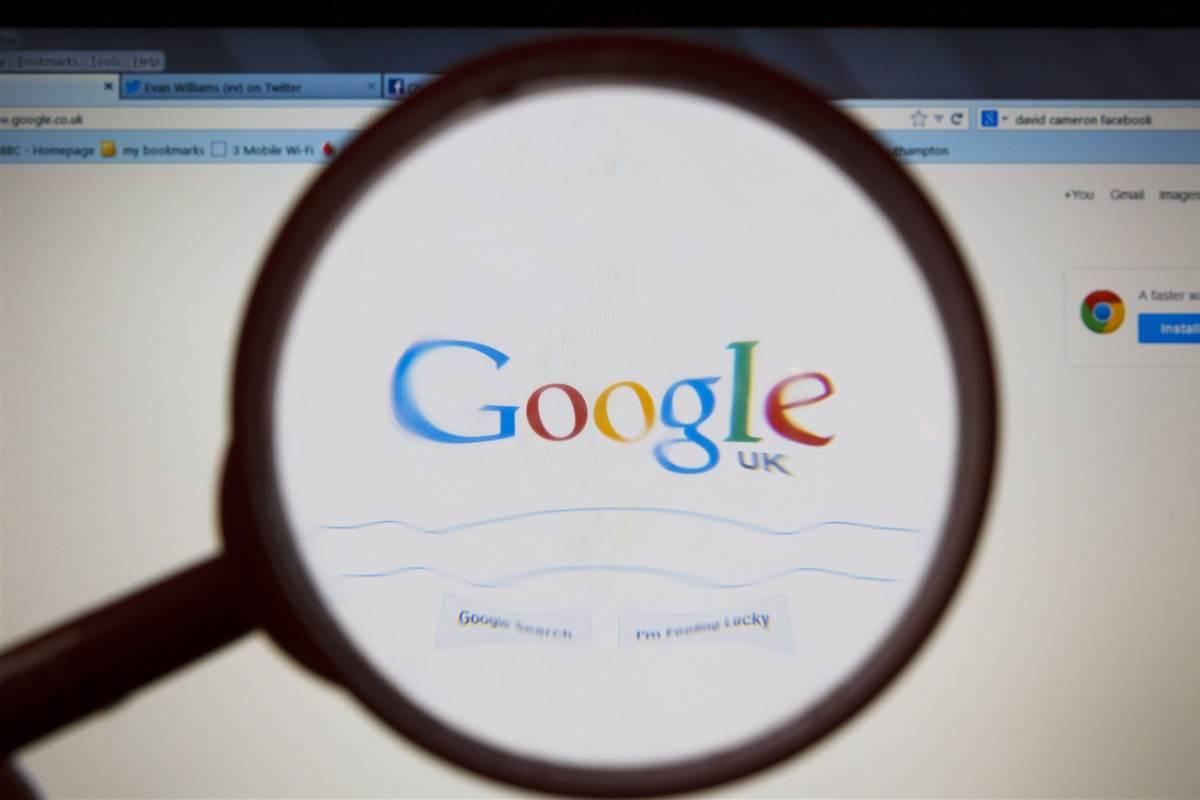 چگونه می توانیم در صفحه اول گوگل قرار بگیریم؟- پایگاه دانستنی آنلاین