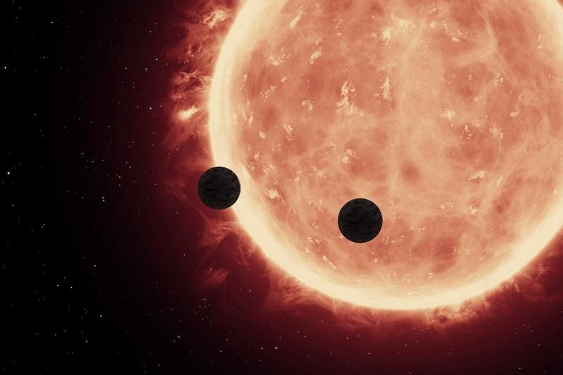 کشف عجیب ترین سیاره قابل سکونت + ویدئو- پایگاه دانستنی آنلاین
