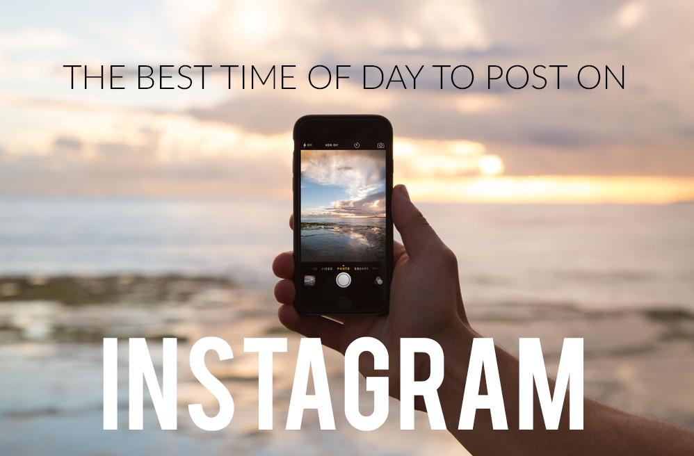 بهترین زمان برای پست گذاشتن در شبکه های اجتماعی + اینفوگرافیک- پایگاه دانستنی آنلاین