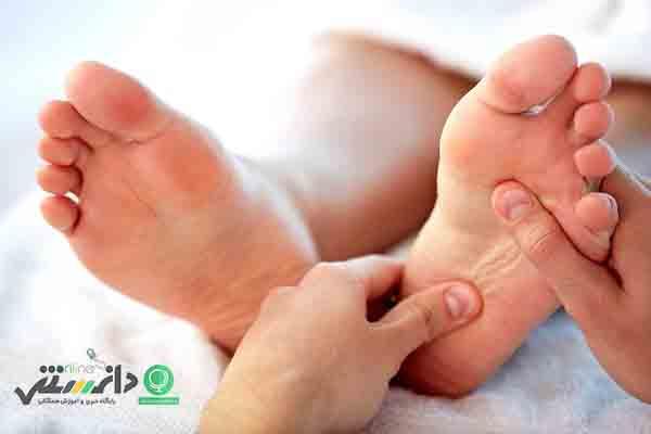 حفظ سلامت پا در بیماران مبتلا به دیابت + ویدئو- پایگاه دانستنی آنلاین