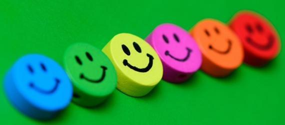 دانستنی هایی در باره شادی + اینفوگرافیک- پایگاه دانستنی آنلاین