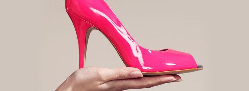 راهنمای انتخاب و خرید کفش پاشنه بلند- پایگاه دانستنی آنلاین