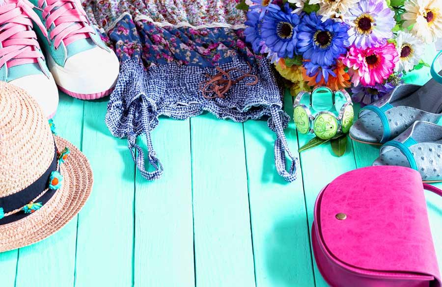 راهنمای خرید لباس بهاره- پایگاه دانستنی آنلاین