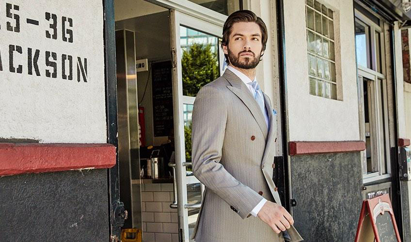 شیک ترین مدل های لباس های مردان در بهار- پایگاه دانستنی آنلاین