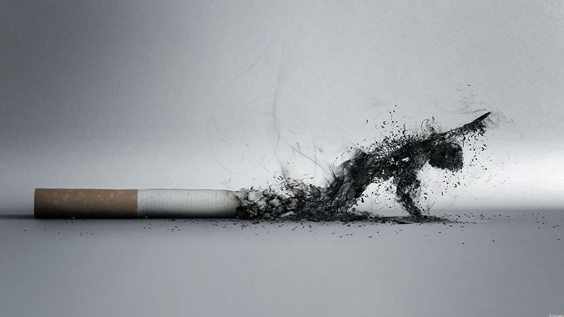 علل و عوامل اعتیاد به سیگار از دیدگاه روان شناسی- پایگاه دانستنی آنلاین