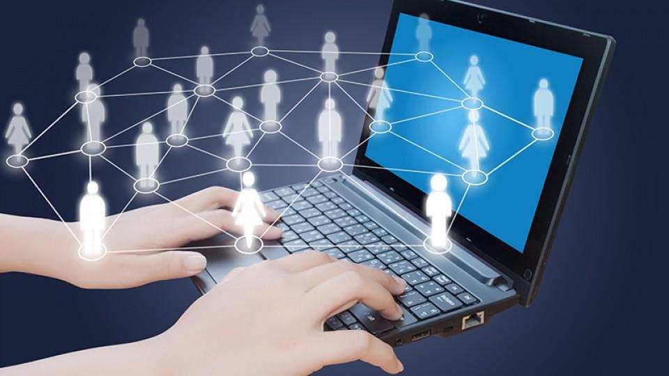 کارآفرینی با راه اندازی یک کسب و کار اینترنتی+ اینفوگرافیک- پایگاه دانستنی آنلاین