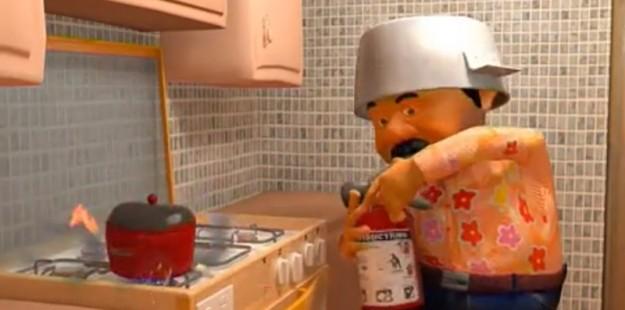 استاندارد لوازم خانگی + انیمیشن- پایگاه دانستنی آنلاین
