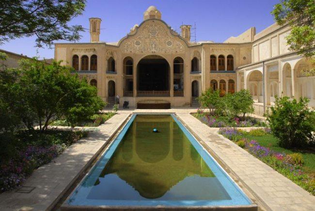 تاریخچه ی معـماری ایرانی- پایگاه دانستنی آنلاین