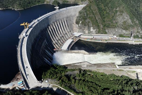 دانستنی هایی در باره نیروگاه های برق آبی +موشن گرافیک- پایگاه دانستنی آنلاین