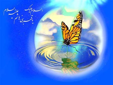 راز آب دور قبر مطهر حضرت عباس (ع) + ویدئو- پایگاه دانستنی آنلاین