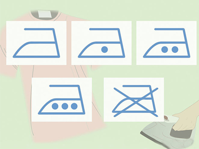 علائم شست و شو روی لیبلهای لباس به چه معناست؟+اینفوگرافیک- پایگاه دانستنی آنلاین