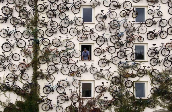 پایتخت دوچرخه سواری دنیا کجاست؟- پایگاه دانستنی آنلاین