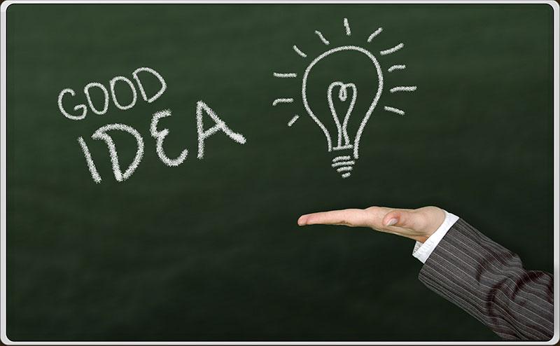 چگونه ایدههای مناسب کارآفرینی را شناسایی کنیم؟ ویدئو
