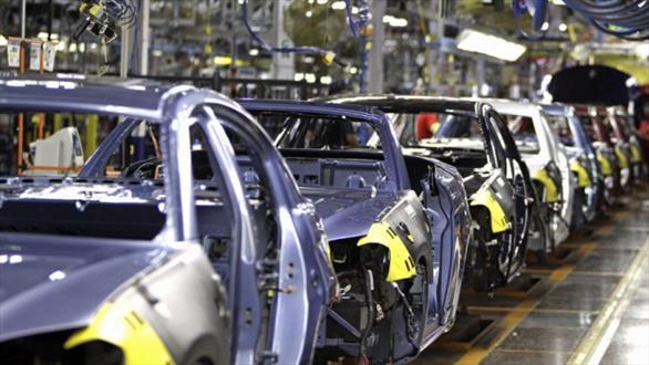 سایه سنگین بهرههای بانکی بر صنعت خودروسازی