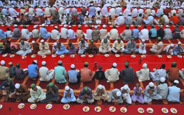 آداب و رسوم جالب مردم جهان در ماه رمضان - بخش دوم