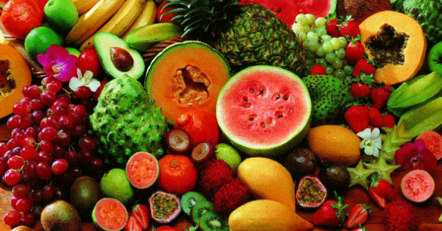با خواص میوه های تابستانی برای مصرف در ماه رمضان آشنا شویم + ویدئو