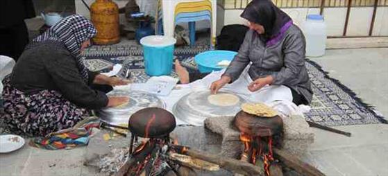 آداب و رسوم ماه مبارک رمضان در گیلان /عشر خوانی رسمی کهن در رمضان