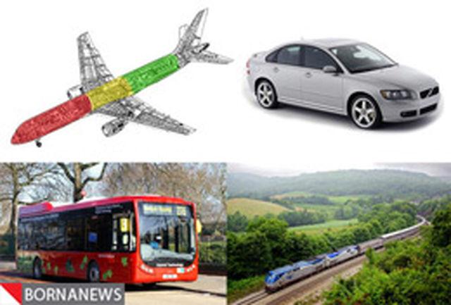 امن ترین مکان وسایل نقلیه مختلف برای نشستن کدام قسمت است؟