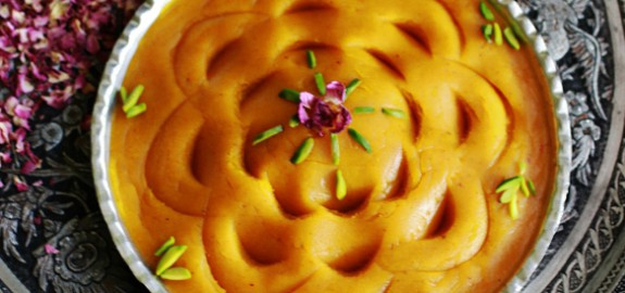 آموزش پخت ترحلوای خوشمزه برای افطار + ویدئو