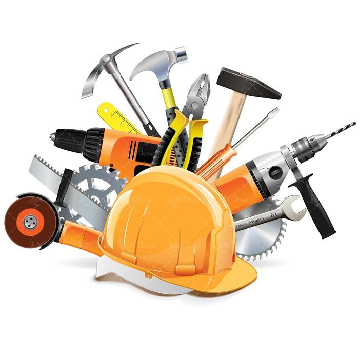 رعایت نکات ایمنی در استفاده از ابزارهای ایمنی کار -بخش اول